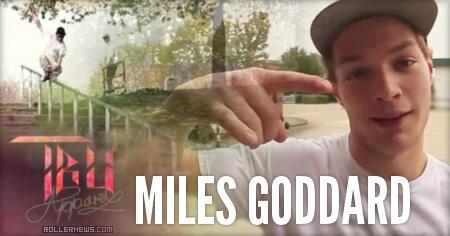 Miles Goddard: Tru Apparel Clips (2014)