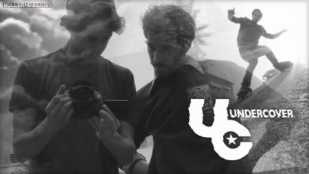 Dustin Werbeski: Undercover Melies Edit (2014)