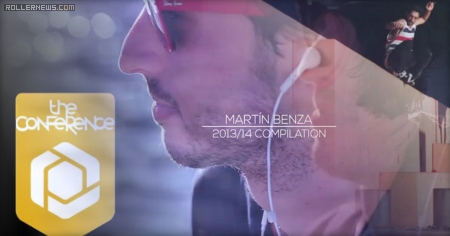 Martin Benza (Spain): 10 years for the Conference + 2013 - 2014 Compilation
