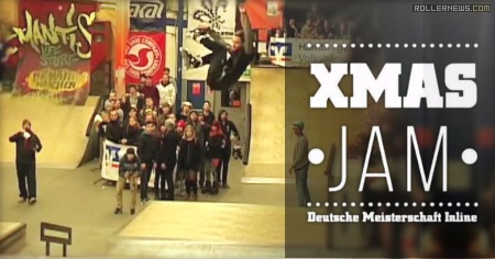 Borklyn Zoo @ X-Mas Jam 2014 (Hamburg, Germany)