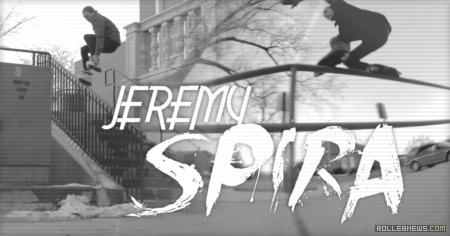 Jeremy Spira: Last Call (2014) by Greg Freeman
