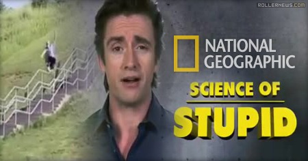 National Geographic: Science of Stupid