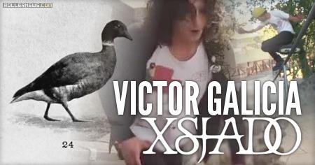 Victor Galicia: Xsjado Edit (2014)