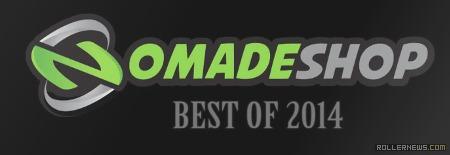 Nomades Street Team: Best-of (2014)