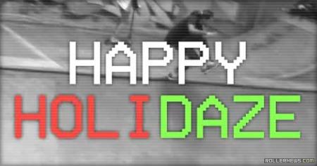 Southern Scum: Happy Holidaze (2014)
