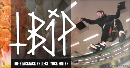 The Blackjack Project: Fuck Winter (2014)