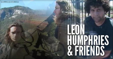 Leon Humphries:  merica twanty fortane (2014)