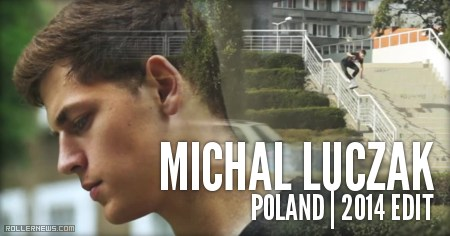 Michal Luczak (Poland): 2014 Edit