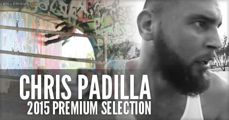 Chris Padilla (35): 2015 Premium Selection