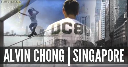 Alvin Chong | Singapore (2014)