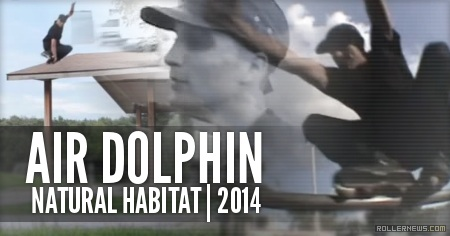 Air Dolphin: Natural Habitat (2014)