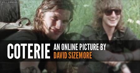 David Sizemore:  Shangri La Pictures, Coterie (Trailer)