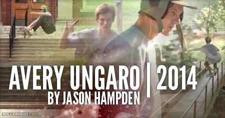 Avery Ungaro: 2014 Edit by Jason Hampden