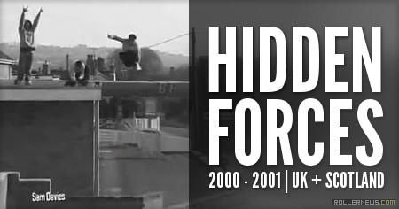 Hidden Forces (2000 - 2001): Full Video