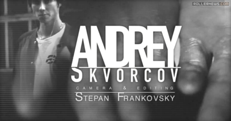 Andrey Skvorcov (Russia): one day (2015)
