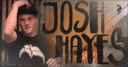 Josh Hayes (Denver): Edit by Ian Walker (2015)
