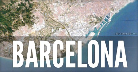 Barcelona Trip (2014) by Wolfgang Appelt