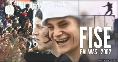 Fise Palavas* (2002): Edit