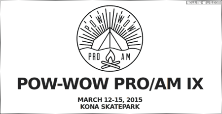Pow-Wow 2014 Edit by Ian Copp