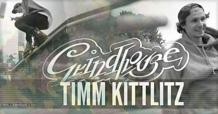 Timm Kittlitz (Germany): Grindhouse Mini View (2014)
