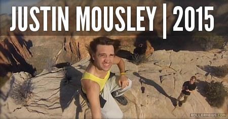 Justin Mousley: Southern Utah (2015)