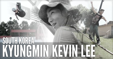 2 Days with Kyungmin Kevin Lee (South Korea)