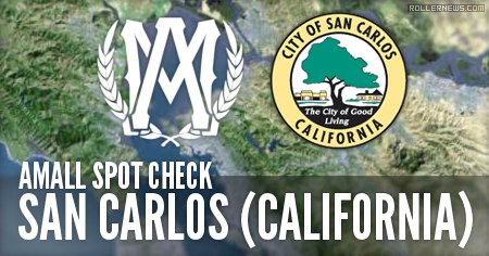 Amall Spot Check: San Carlos (California)