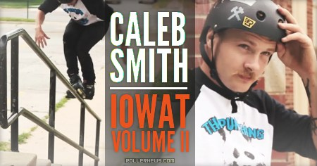 Caleb Smith: Iowat: Volume 2, Section (2014)