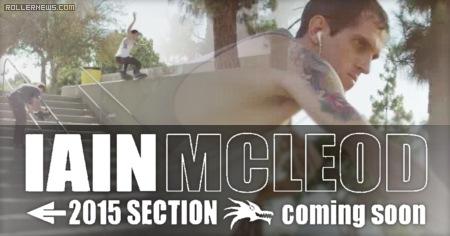 Iain Mcleod: 2015 Section Teaser by Quinn Feldmann