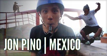 Jon Pino (Mexico): 2014 - 2015 Edit by Frai Gomez