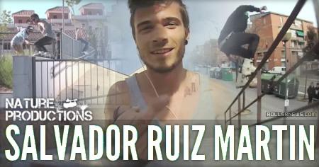 Salvador Ruiz Martin (Spain): Granadas de mano 4