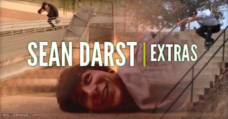Sean Darst: Extras by Vince Zywczak (2010)