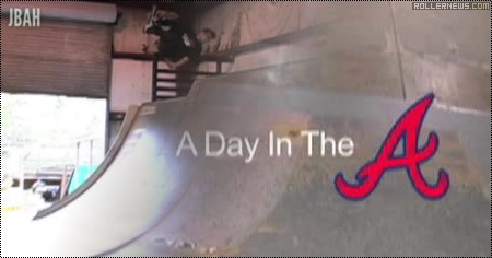 A Day In The A by Chris Smith (Atlanta, 2015) Episode 7