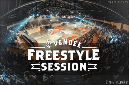 Vendee Freestyle Session 2015