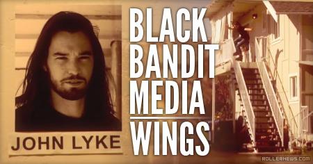 John Lyke : Wings Section (2014)