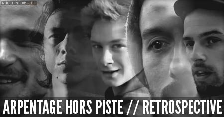 Arpentage Hors Piste | Retrospective: Teaser