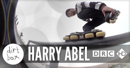 Harry Abel: DT51AL (2015) Dirt Box Clips