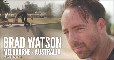 Brad Watson (35, Australia): St. Kilda Bowl (2015)