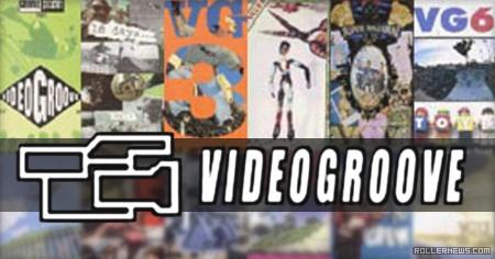 Videogroove VG1 (1995) - Full Video