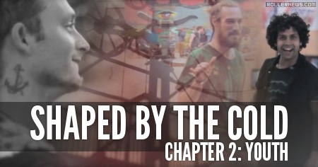Shaped by the cold: Chapter 2, Youth