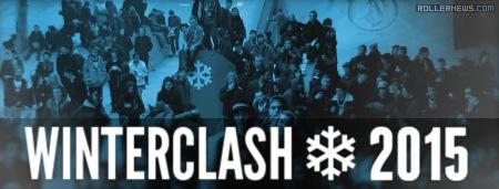 Winterclash 2015 - Official Edit by Benjamin Buettner