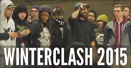 Winterclash 2015: Media Thread #5, Redbull Edition