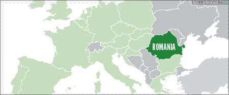 De Straat Apen (2014) by Bas Berghuis: Romania Tour