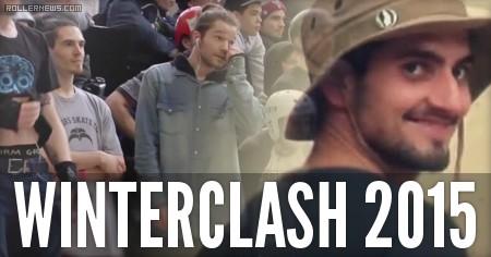 Winterclash 2015: Media Thread #6, Big Hat Edition