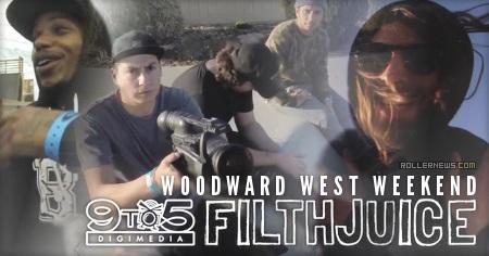 Woodward West: