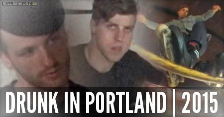 Drunk in Portland (2015)