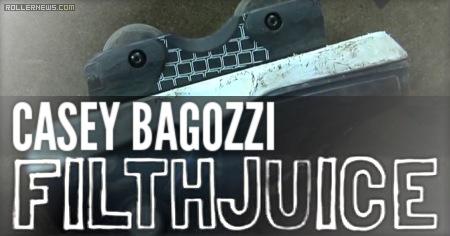 Casey Bagozzi (32, Sacramento): Filth Juice Edit (2015)