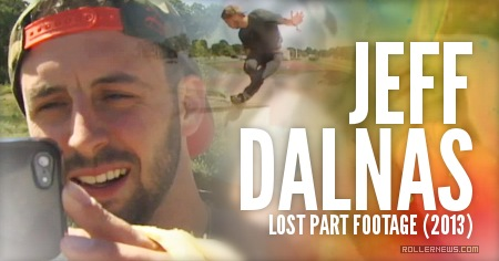 Jeff Dalnas: Lost Park footage from 2013