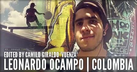 Leonardo Ocampo (Manizales, Colombia): 2013 Edit