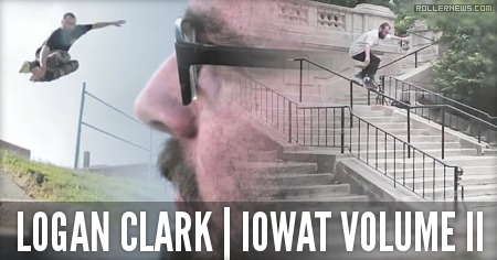 Logan Clark: Iowat Volume 2, Section (2014)